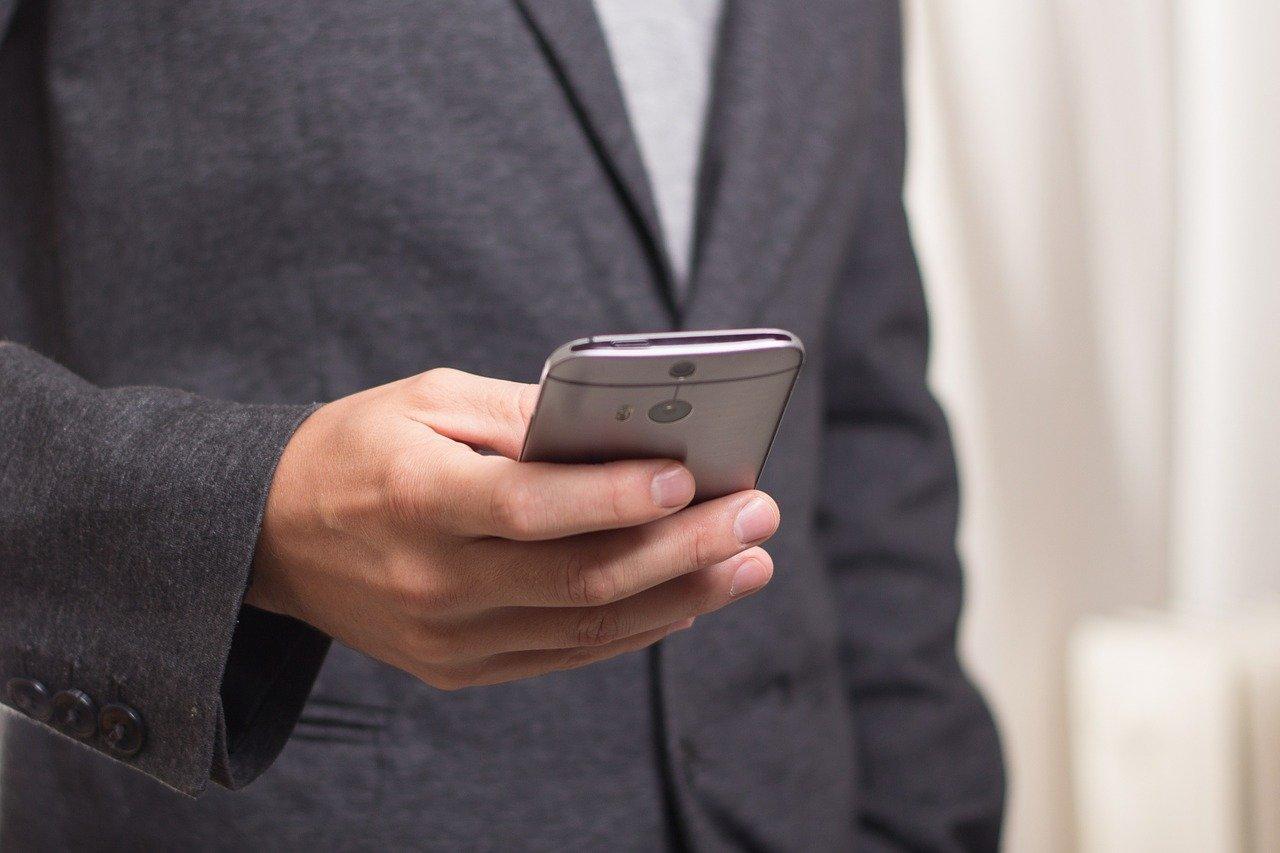 Centrum voor Cybersecurity België waarschuwt voor sterke toename phishing-berichten (Smishing)