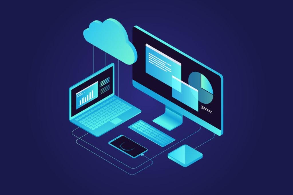 Veilig werken met Windows Virtual Desktop: ideaal voor telewerk