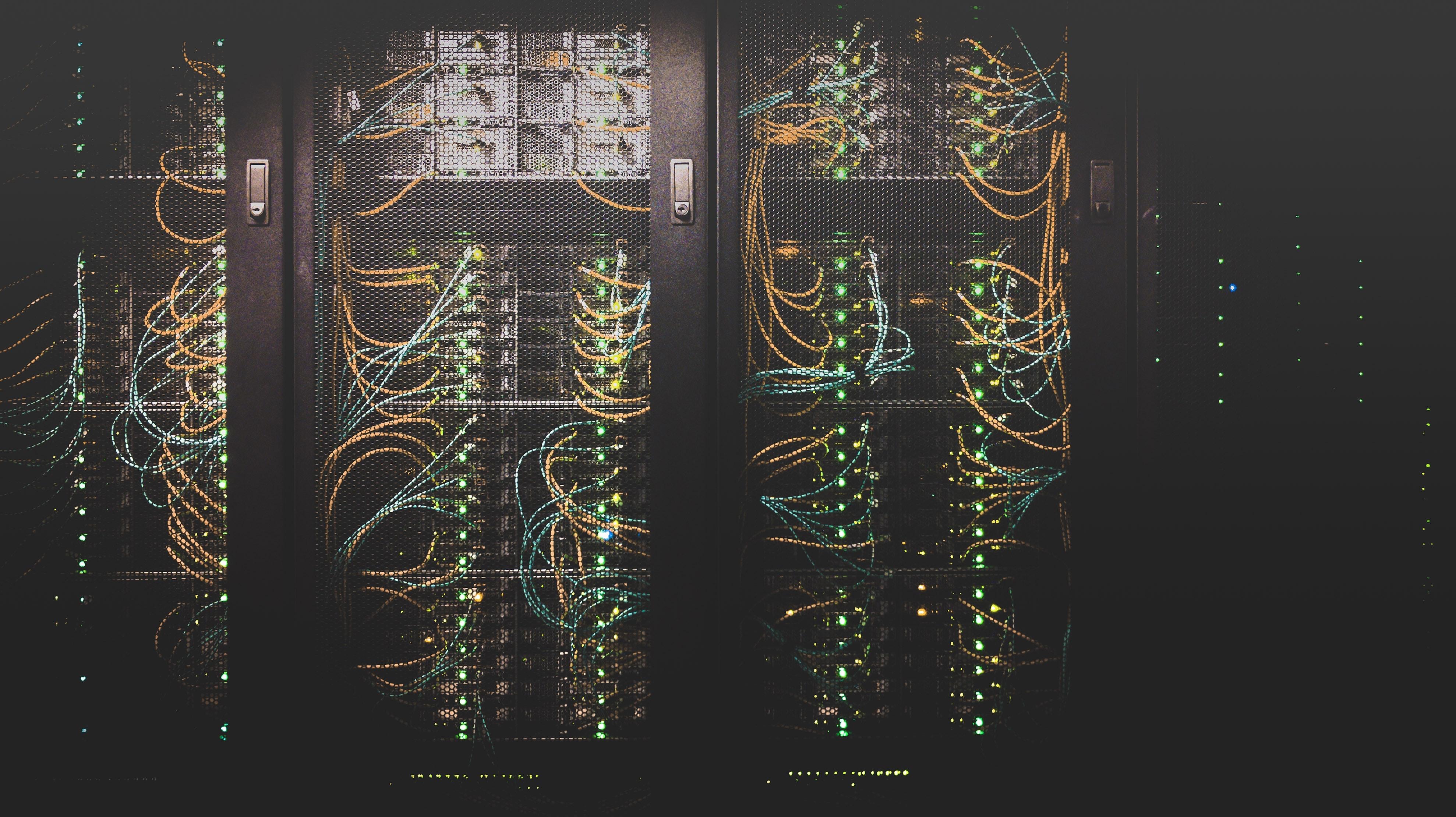 Een server: wat is dat nu eigenlijk?
